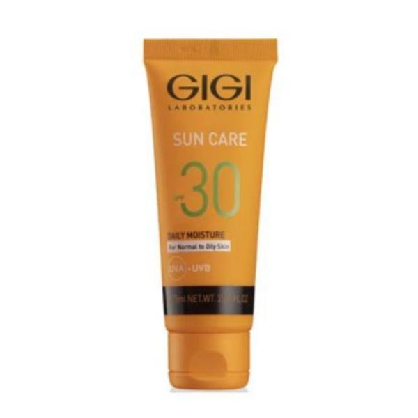 Crema de corp Gigi Sun Care SPF30 ,200 ml