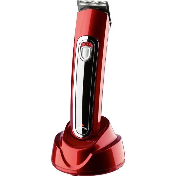 Masina tuns/contur trimmer Teox Red cod.7691007