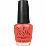 OPI - T23 Lac de unghii - ARE WE THERE YET