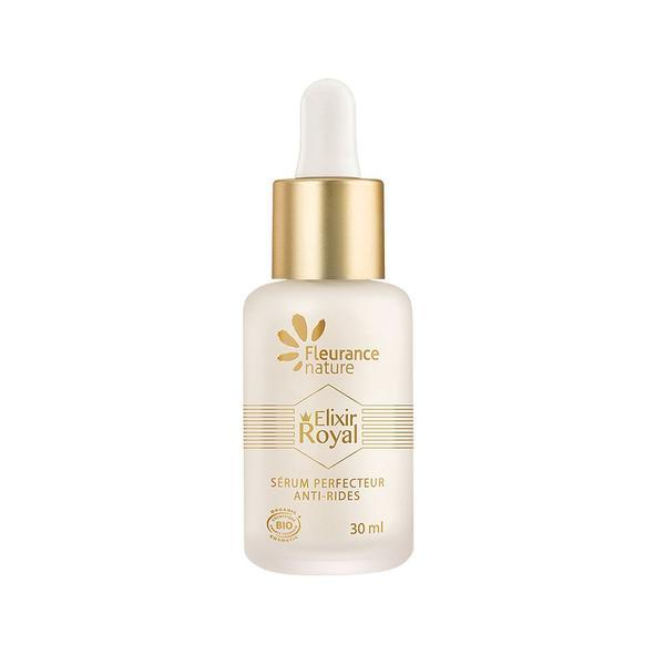 Ser antirid complet Fleurance Nature Elixir Royal 30ml