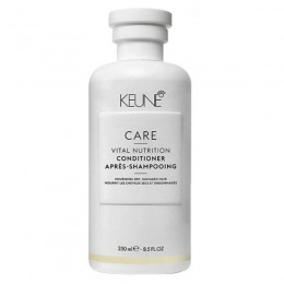 Balsam Nutritiv Par Uscat sau Fragil – Keune Care Vital Nutrition Conditioner 250 ml de la esteto.ro