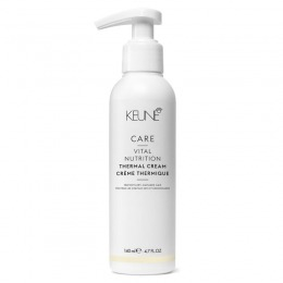 Crema Termica Nutritiva Par Uscat - Keune Care Vital Nutrition Thermal Cream 140 ml