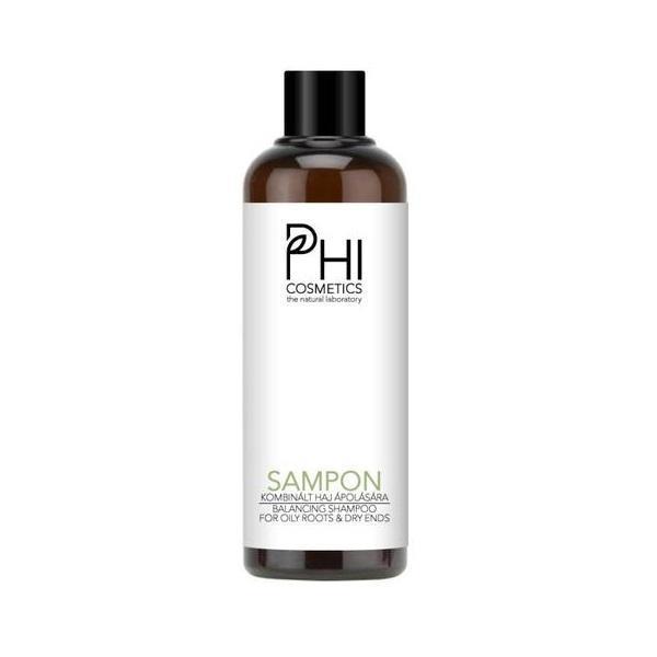 Sampon Phi Cosmetics pentru părul mixt S1, 200ml