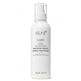 Spray Nutritiv cu Proteine Par Uscat – Keune Care Vital Nutrition Protein Spray 200 ml de la esteto.ro