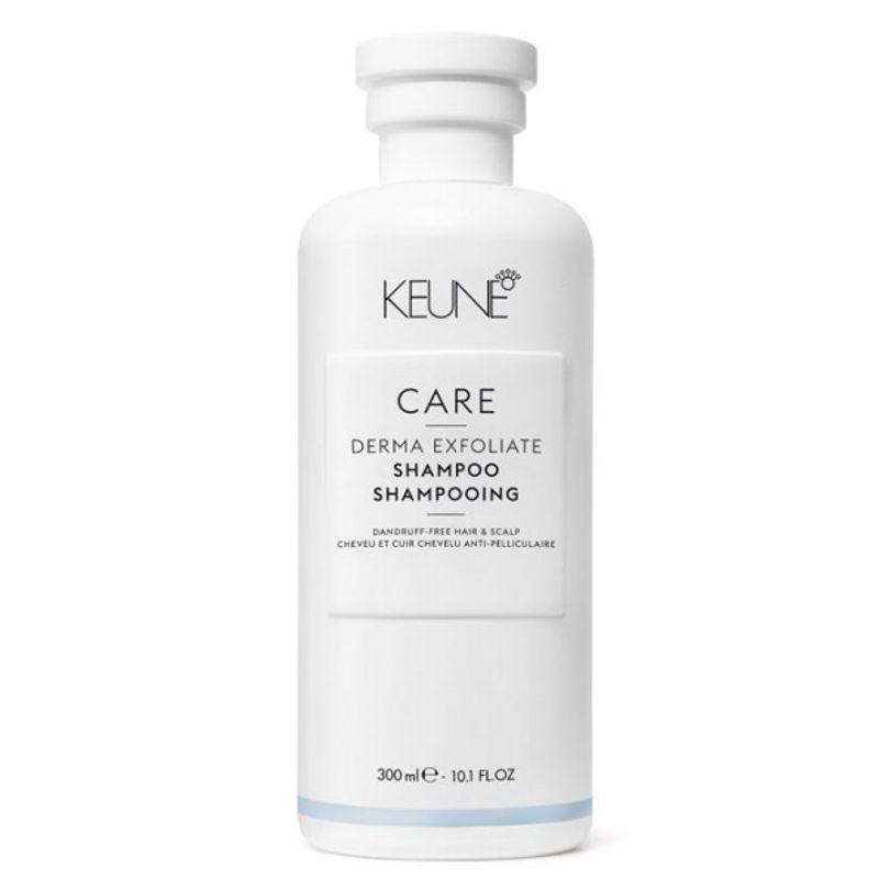 Sampon Anti-Matreata - Keune Care Derma Exfoliate Shampoo 300 ml imagine