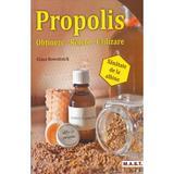 Propolis - Klaus Nowottnick, editura Mast