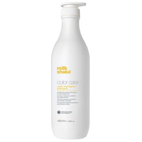 Șampon hidratant pentru întreținerea culorii Milk Shake 1000ml