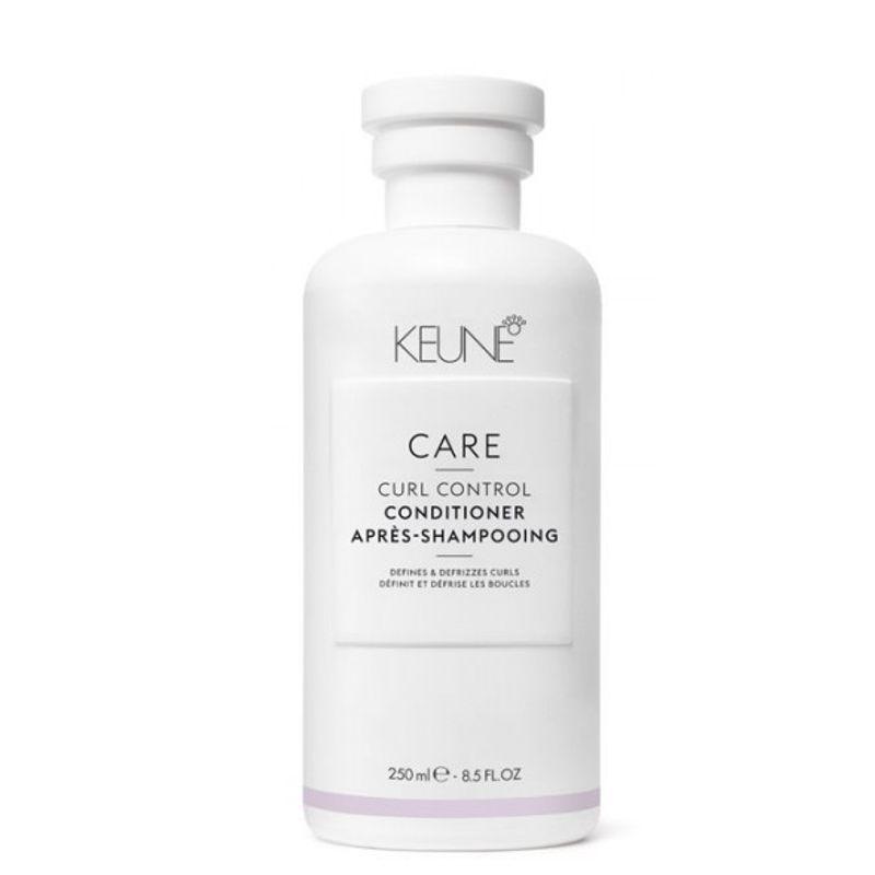 Balsam pentru Par Ondulat - Keune Care Curl Control Conditioner 250 ml imagine