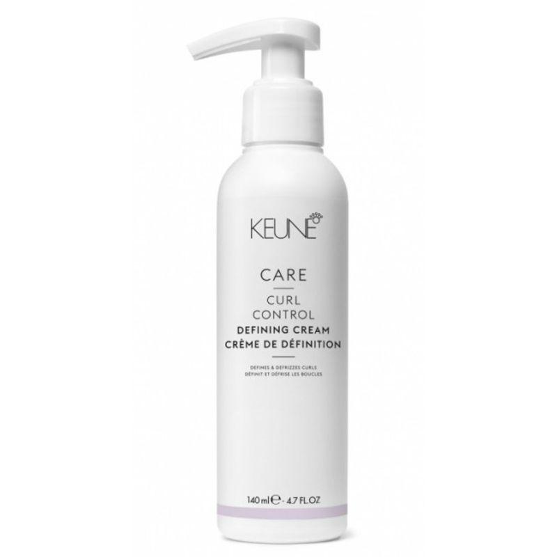 Crema Definire Bucle - Keune Care Curl Control Defining Cream 140 ml