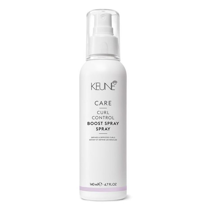 Spray Activare Bucle - Keune Care Curl Control Boost Spray 140 ml