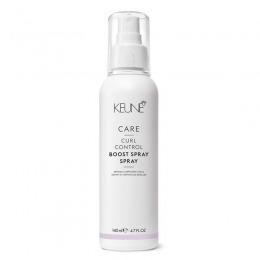Spray Activare Bucle – Keune Care Curl Control Boost Spray 140 ml de la esteto.ro