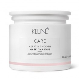 Masca pentru Netezire - Keune Care Keratin Smooth Masque 200 ml