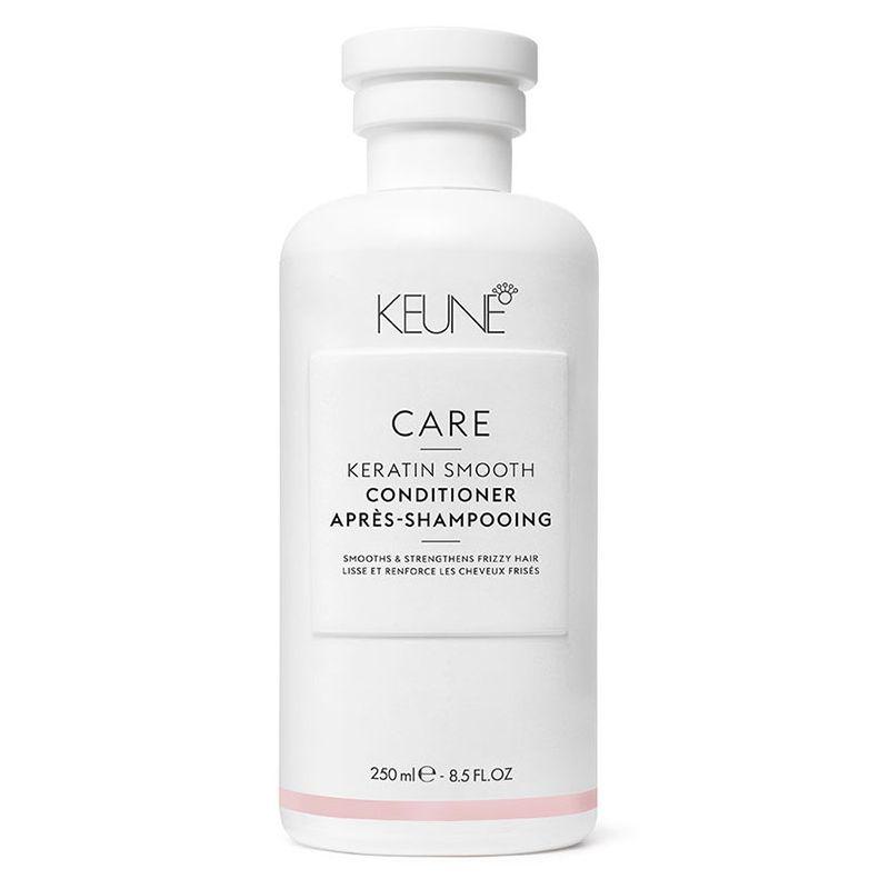 Balsam pentru Netezire - Keune Care Keratin Smooth Conditioner 250 ml