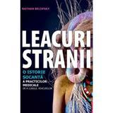 Leacuri Stranii - Nathan Belofsky, editura All