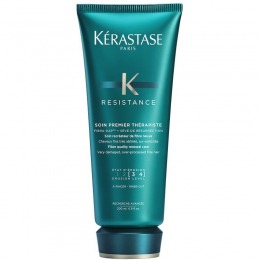 Balsam - Crema de Ingrijire - Kerastase Resistance Soin Premier Therapiste 3 - 4 Treat 200 ml