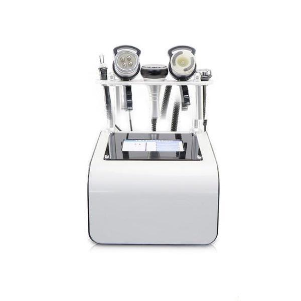 Aparat Cosmetic Profesional 5in1 Vacuum Cavitatie 40K, Multipolar RF, Ten si Ochi Microcurent BIO, Slabire in greutate, Indepartare celulita, Slabire Rapida, Radiofrecventa Lifting Profesional Salon Kim10