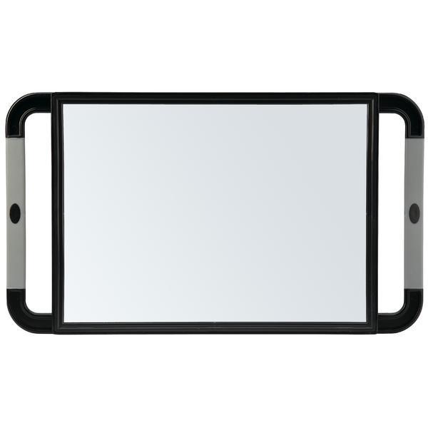 Oglinda profesionala salon V - design 41 X 23,8 X 35cm cod.013099102