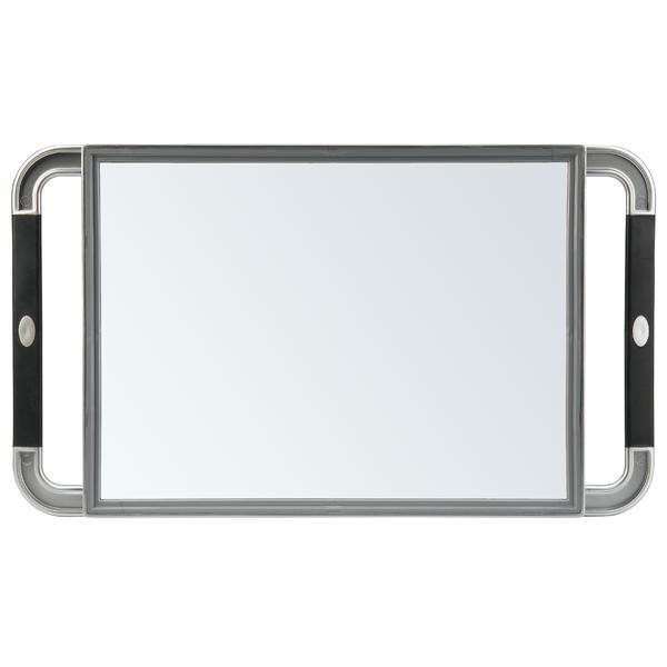 Oglinda profesionala salon Sinelco V - design 41 x 23,8 x 35cm cod. 013099132