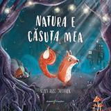 Natura e casuta mea - Sezen Aksu Tasyurek, editura All