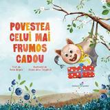 Povestea celui mai frumos cadou - Seda Akipek, editura All