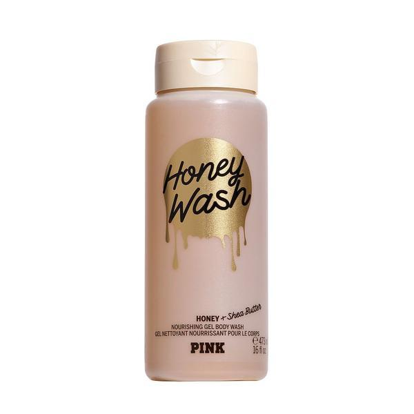 Gel De Dus, Honey Wash, Victoria's Secret Pink, 473 ml