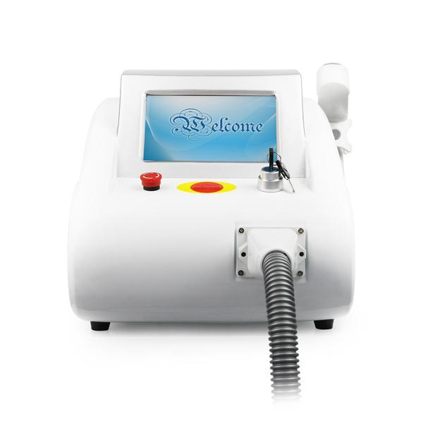 Aparat Laser Q-Switch ND YAG Profesional 1,000,000 Impulsuri, Indepartare Tatuaje, Alunite, Skin Rejuvenation, Carbon Peel Conrad