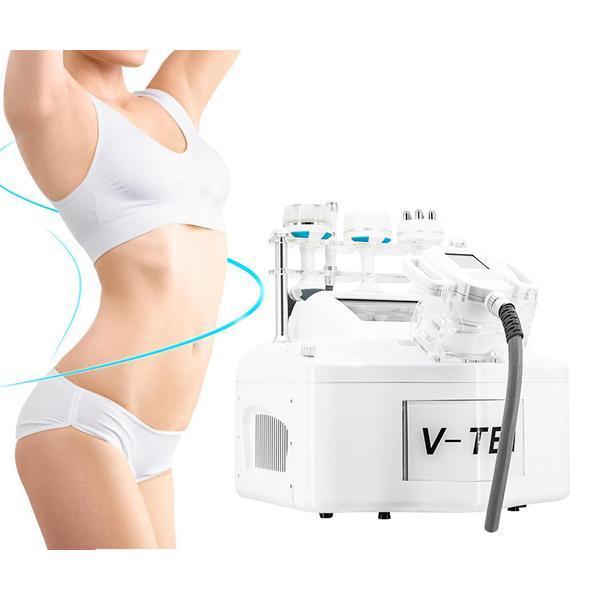 Aparat Bi-polar RF, IR Laser Profesional Remodelare Corporala, Indepartare Celulita, Skin Rejuvenation, Lifting LPG Shape NINE Body Remix