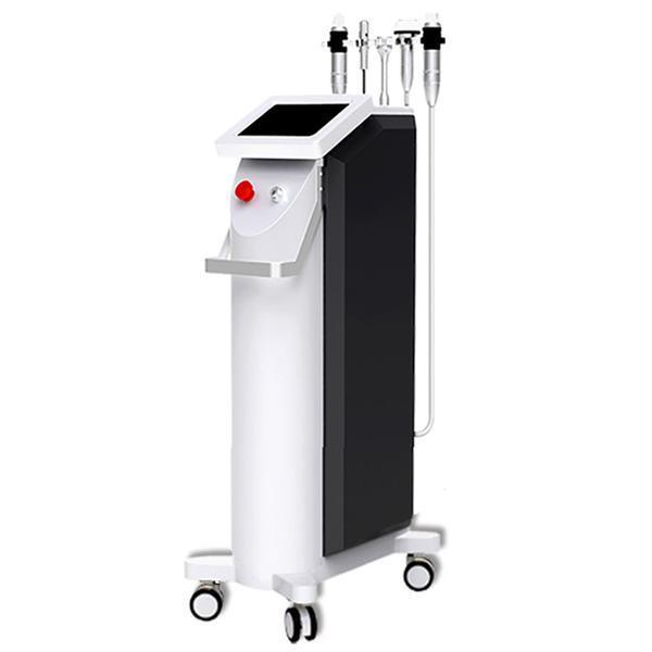 Aparat RF Fractional Microneedeling Lifting, Indepartare Vergeturi, Cicatrici, Crioterapie Ciocan Rece, Skin Rejuvenation, Pinxel