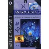 Astrologia, editura Predania