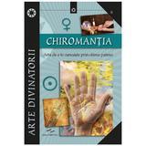 Chiromantia, editura Prestige