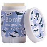 Balsam de buze tratament Lady Grey Tea, Bomb Cosmetics, 4.5 g