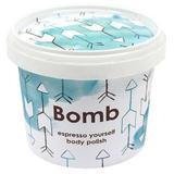 Exfoliant de corp Espresso Yourself, Bomb Cosmetics, 365 ml