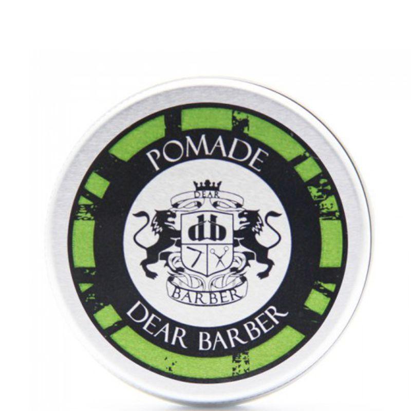 Crema pentru Modelare - Dear Barber Pomade 20 ml imagine produs
