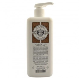 Balsam Barbatesc pentru Par si Barba - Dear Barber Conditioner for Beard and Hair 1000 ml