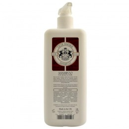 Sampon Barbatesc pentru Par si Barba - Dear Barber Shampoo for Beard and Hair 1000 ml