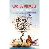 Curs de miracole pe intelesul tuturor - Alan Cohen, editura For You
