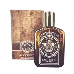 Apa de Toaleta - Dear Barber With Confidence Gentlemen's Fragrance 50 ml