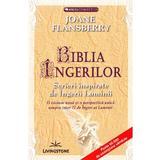 Biblia ingerilor - Joane Flansberry, editura Livingstone