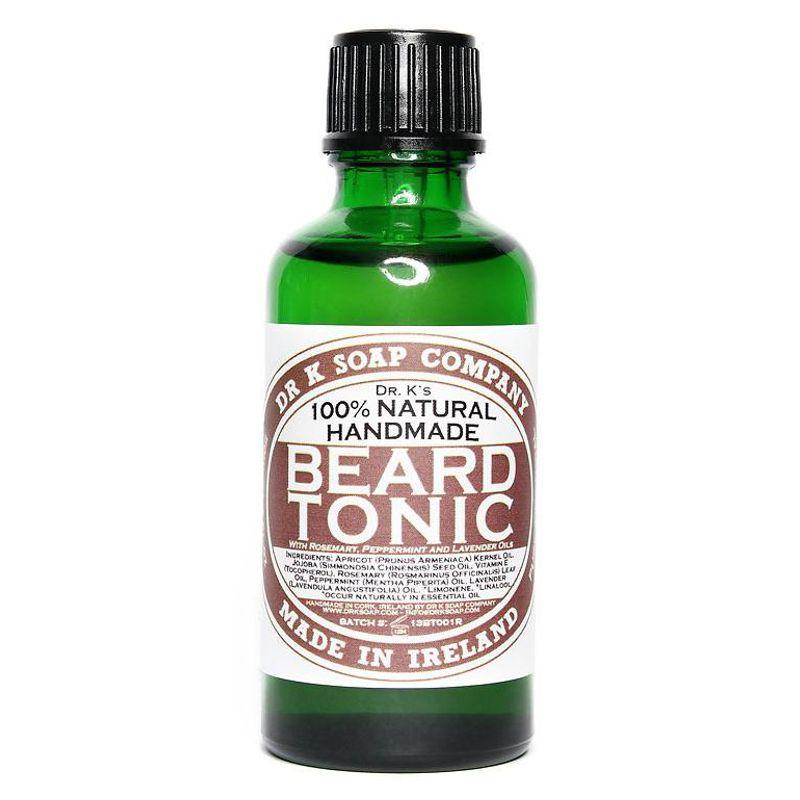 Tonic pentru Barba - Dr K Soap Company Beard Tonic 50 ml imagine produs