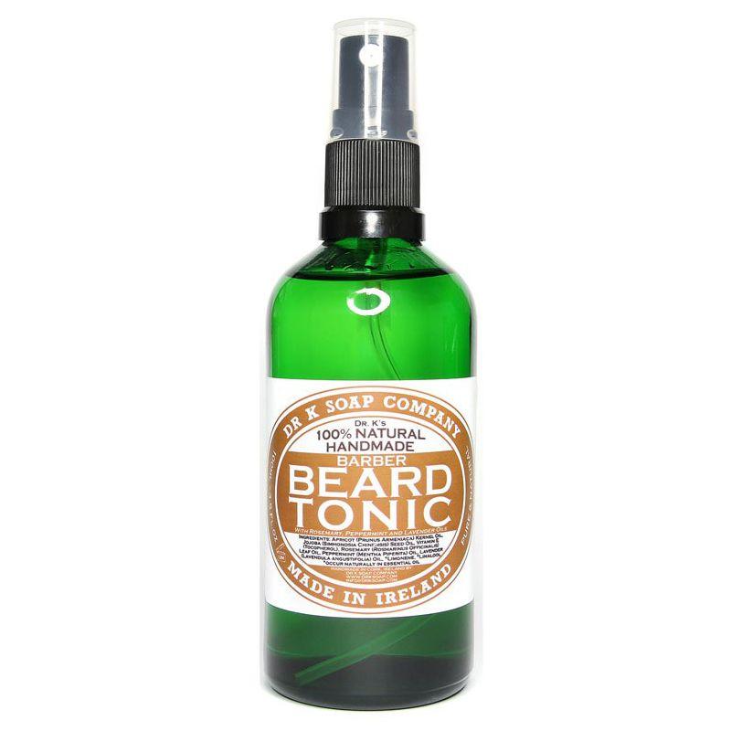 Tonic pentru Barba - Dr K Soap Company Beard Tonic 100 ml imagine produs