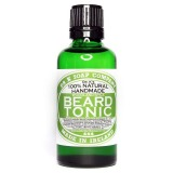 Tonic Aromat pentru Barba - Dr K Soap Company Woodland Spice Beard Tonic 50 ml