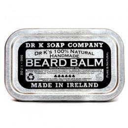 Balsam pentru Barba - Dr K Soap Company Beard Balm 50 gr