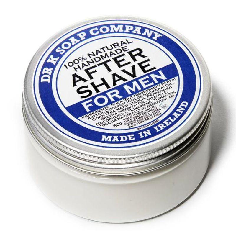 Balsam Aftershave pentru Barba - Dr K Soap Company Aftershave Balm 60 gr poza