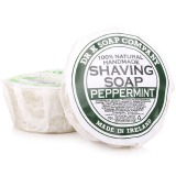Sapun pentru Barbierit - Dr K Soap Company Shaving Soap PM 70 gr