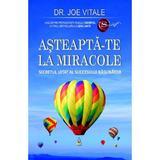 Asteapta-te la miracole - Joe Vitale, editura Adevar Divin