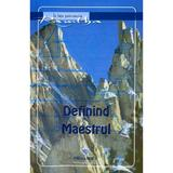 Definind Maestrul, editura Mms