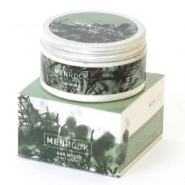 Crema pentru Ras Muschi de Stejar - Men Rock Oak Moss Shave Cream 100 gr