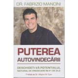 Puterea autovindecarii - Fabrizio Mancini, editura Adevar Divin
