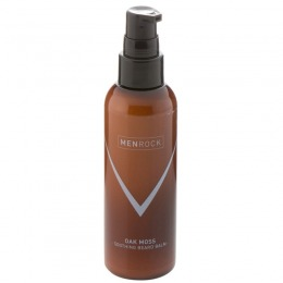 Balsam Calmant pentru Barba - Men Rock Oak Moss Soothing Beard Balm 100 ml