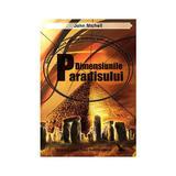 Dimensiunile paradisului - John Michell, editura For You